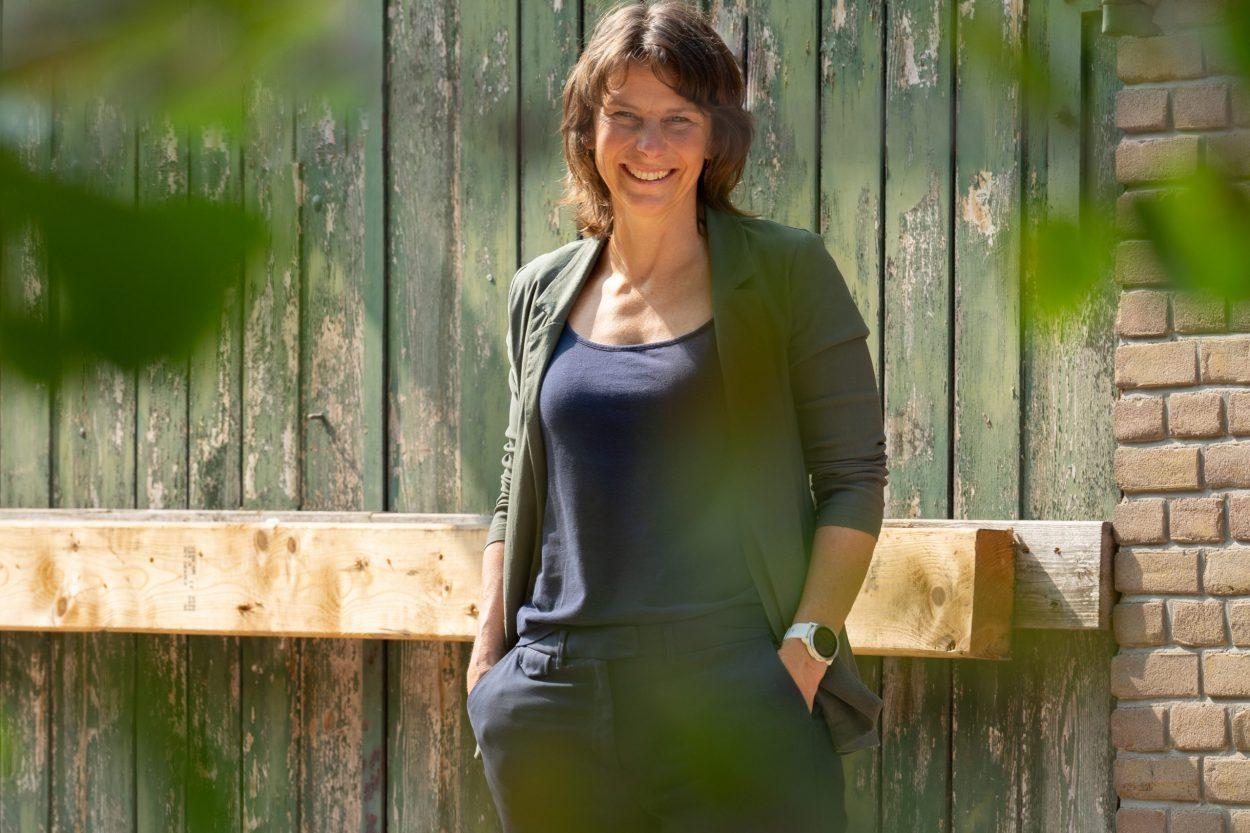 freelance online marketeer Catelijne Hol