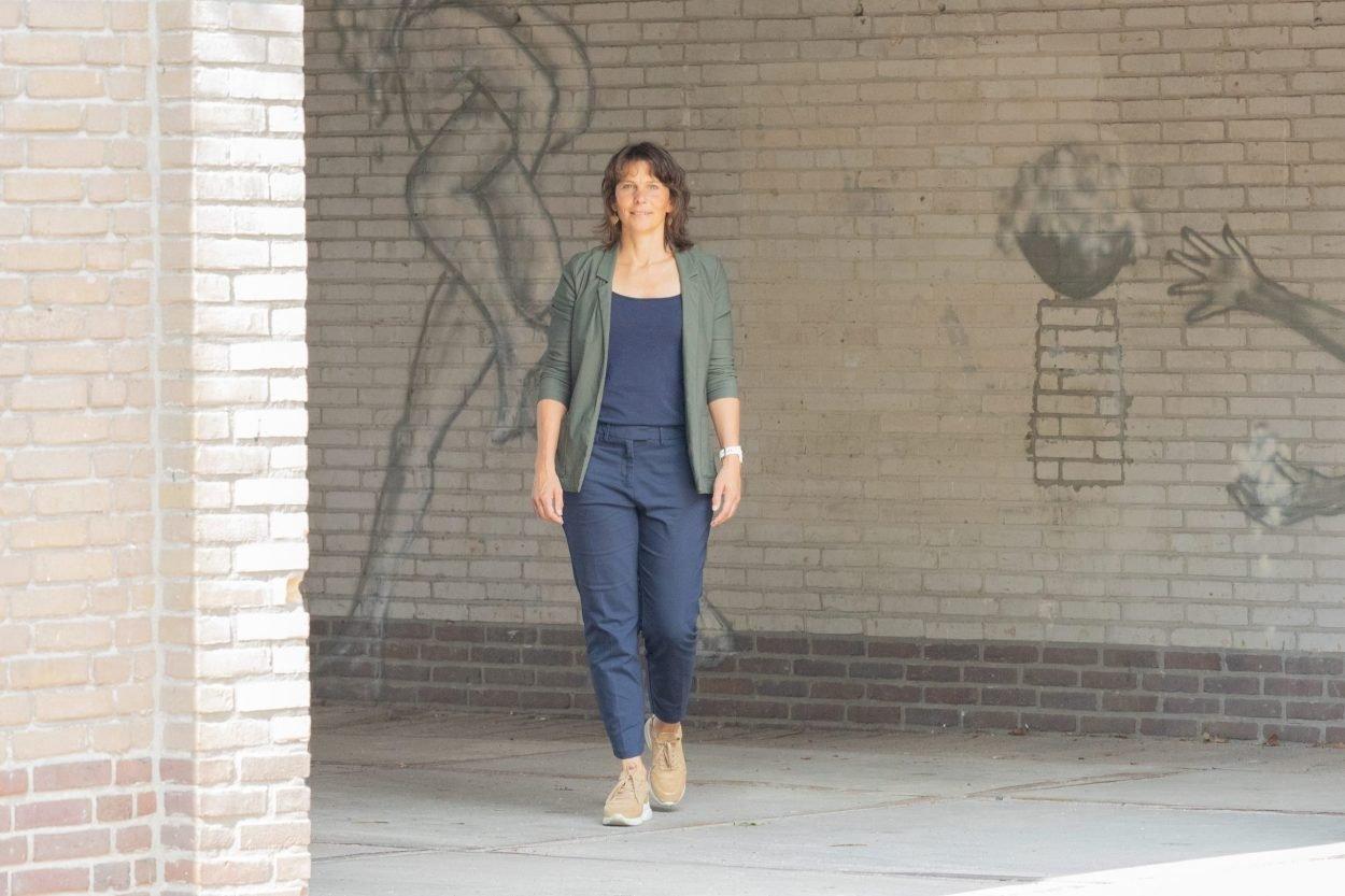 Catelijne Hol freelance online consultant